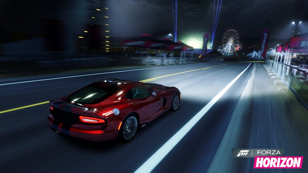 Рецензия на Forza Horizon - Изображение 3