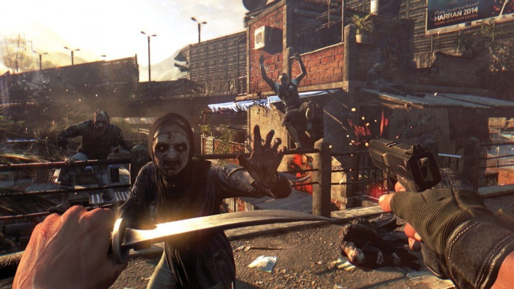 Techland огласила точную дату релиза Dying Light: The Following - Изображение 1