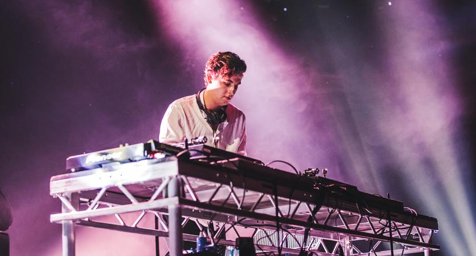 iTunes Festival 2014. Часть 2 - Изображение 42