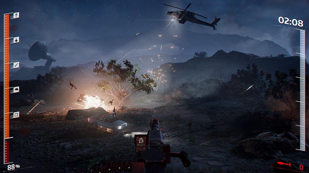 Разработчики IS Defence бросают вызов террористам - Изображение 1