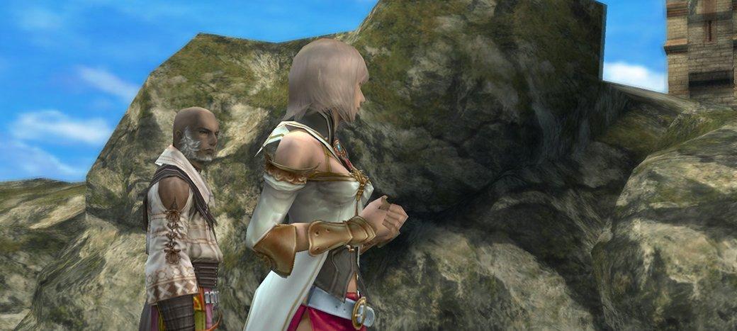 5 лучших выпусков Final Fantasy - Изображение 23