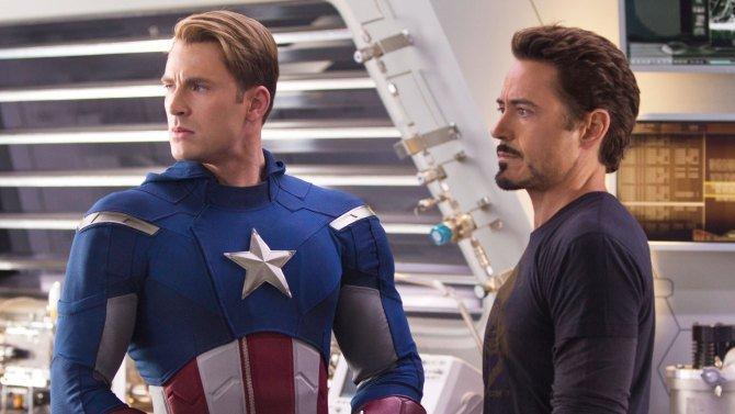 Роберт Дауни может учинить Гражданскую войну в «Первом мстителе 3» - Изображение 1