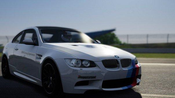 Реалистичный гоночный симулятор Assetto Corsa отложили до июня - Изображение 1