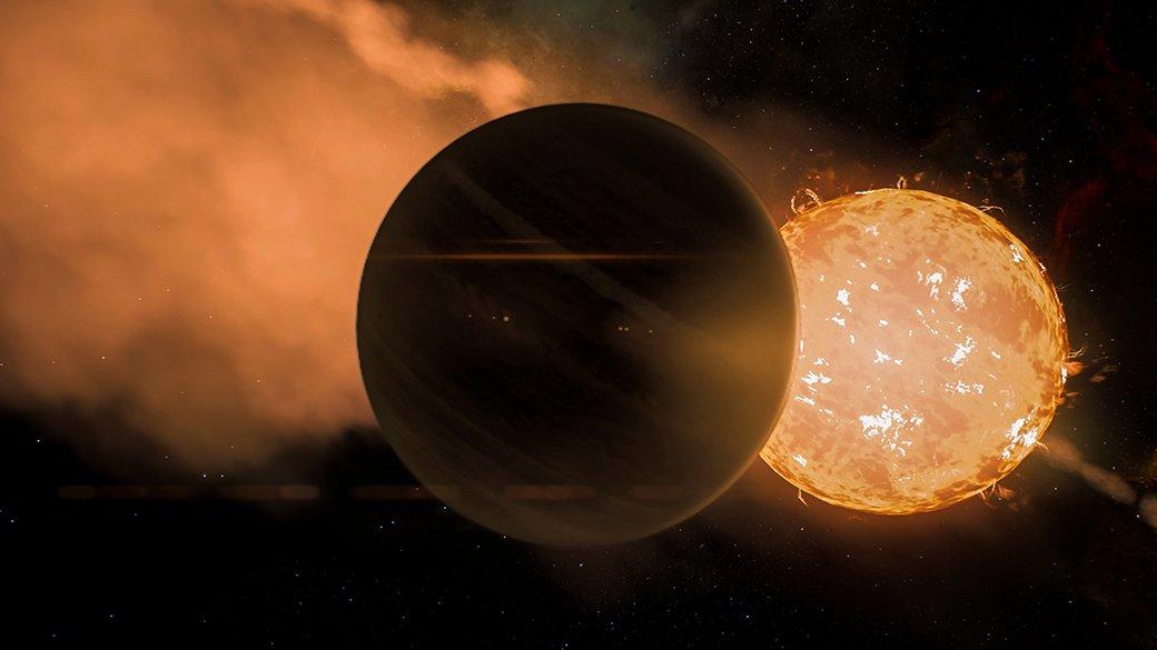 Потрясающий космос Mass Effect: Andromeda. - Изображение 19