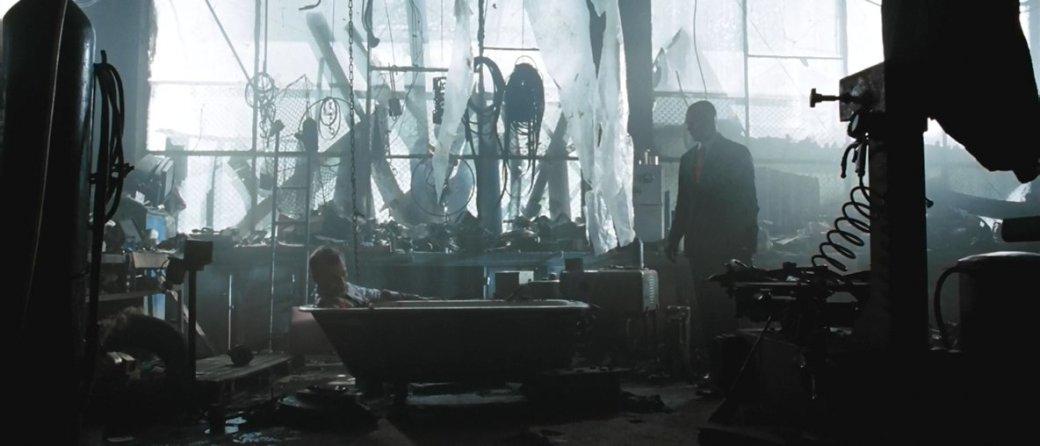 Рецензия на «Хитмэн: Агент 47» - Изображение 13