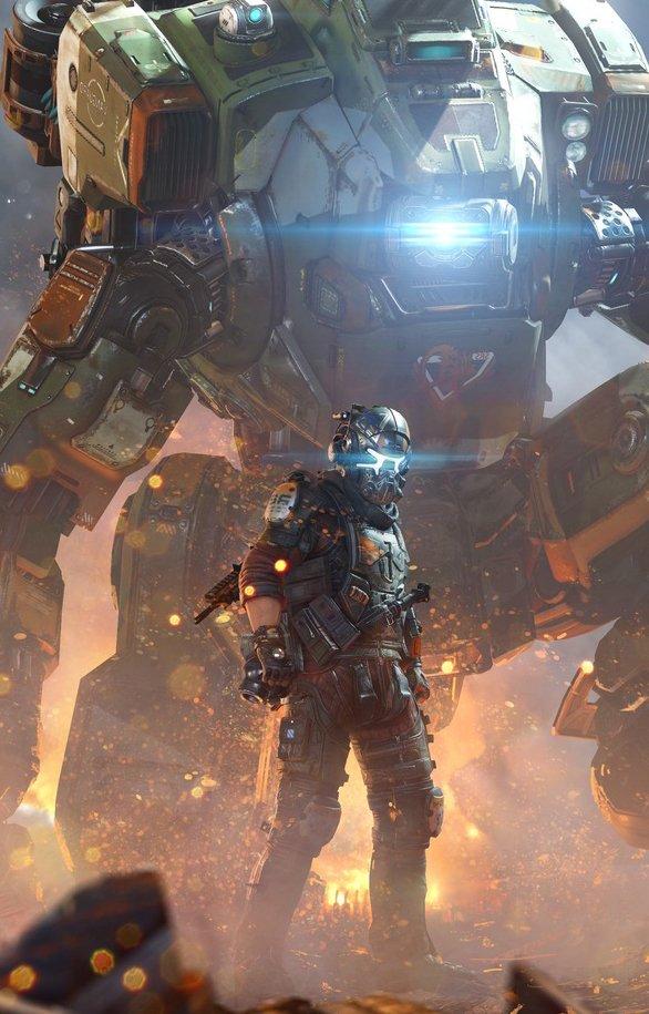 Рецензия на Titanfall 2 - Изображение 12