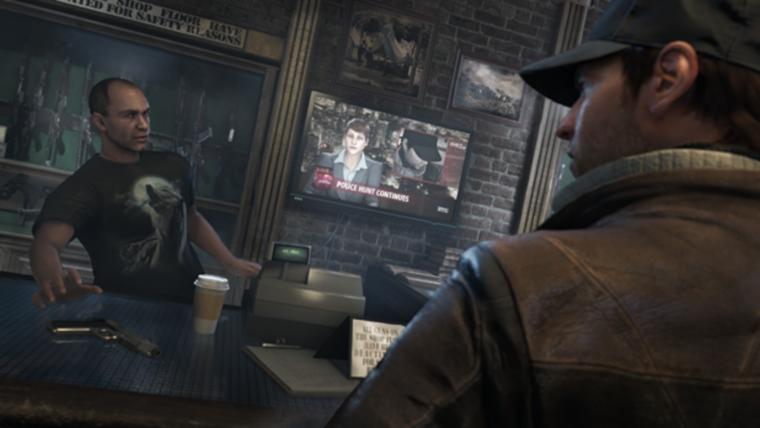 Watch_Dogs. Интервью с Ubisoft Montreal - Изображение 2