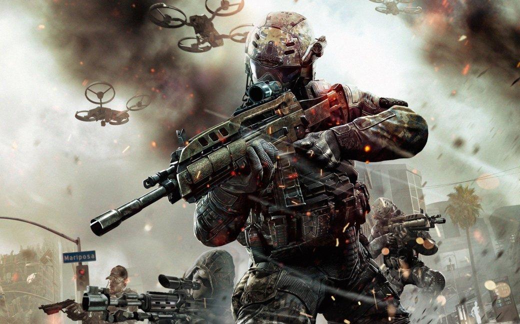 Forbes: «Террористы ИГ пишут друг другу пулями в  Call of Duty!». - Изображение 1
