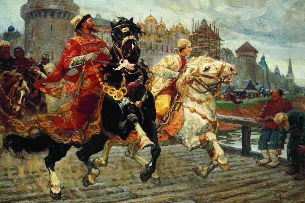 Assassin's Creed в России - Изображение 5