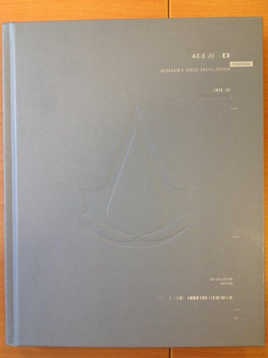 Энциклопедия Assassin's Creed - Изображение 1