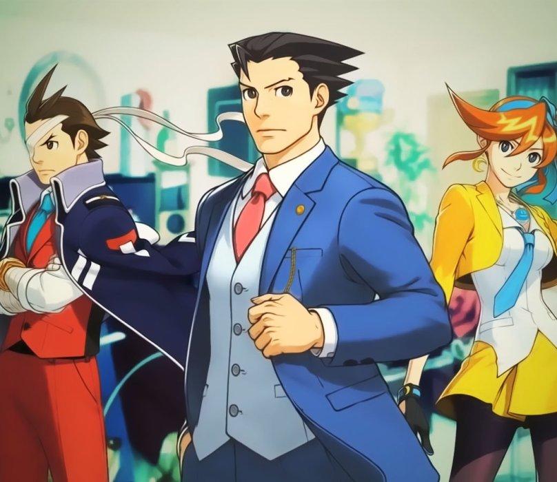 Рецензия на Phoenix Wright: Ace Attorney - Dual Destinies - Изображение 1