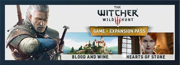 The Witcher 3: Шани появится в Hearts of Stone, новое бесплатное DLC - Изображение 1