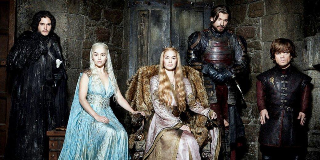 Актерам «Игры престолов» поднимут зарплату - Изображение 1