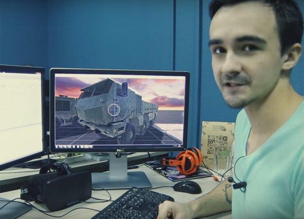 Для разработки Escape from Tarkov привлекают военных консультантов - Изображение 1