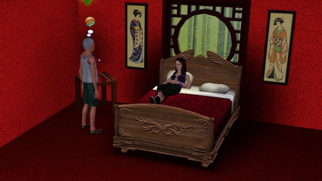 Семь безумных модов для The Sims 3 - Изображение 4