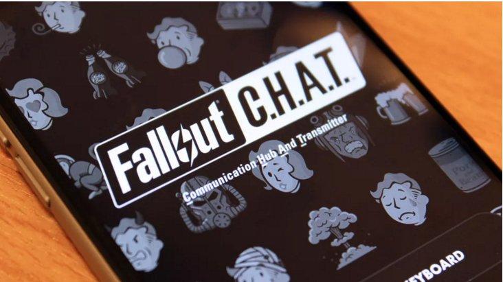 Bethesda выпустила мобильное приложение Fallout CHAT - Изображение 1