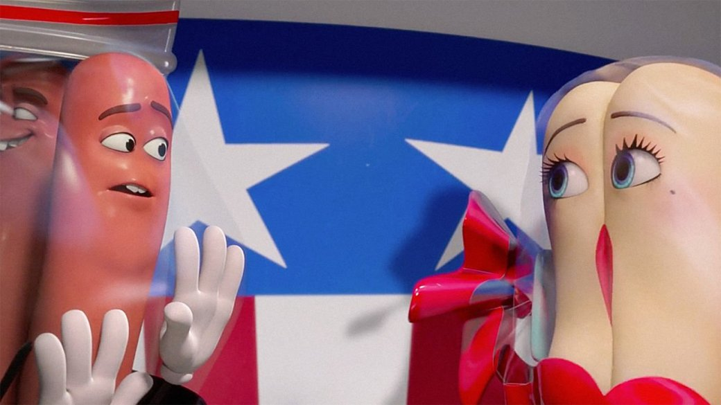 Похабные шутки о булках и сосисках оживили новый ролик «Расколбаса» - Изображение 1