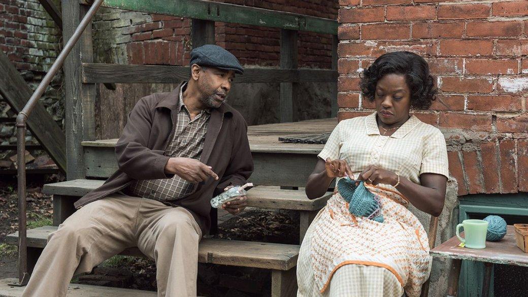 Победители SAG Awards помогут предсказать обладателей Оскаров