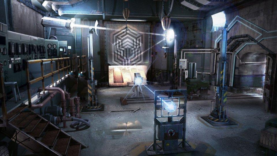 Автор Flashback готовит игру о физике-затворнике  - Изображение 1