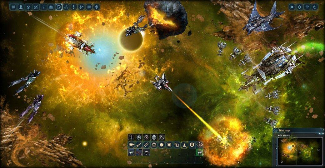 Новым игрокам в DarkOrbit Reloaded подарят премиум-аккаунт на месяц - Изображение 1
