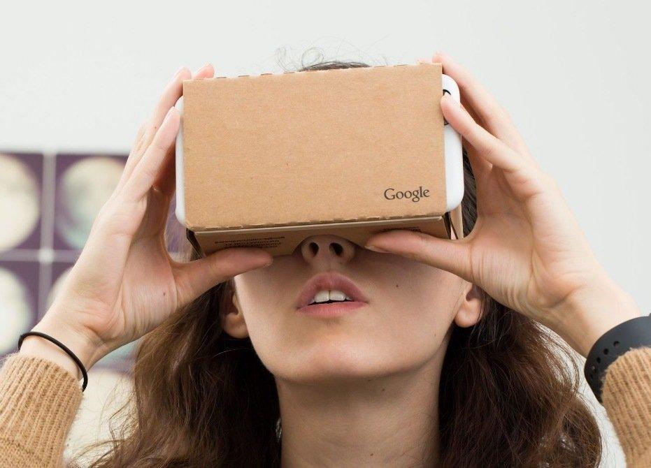 Слух: Google отменила своего конкурента Oculus и Vive - Изображение 1
