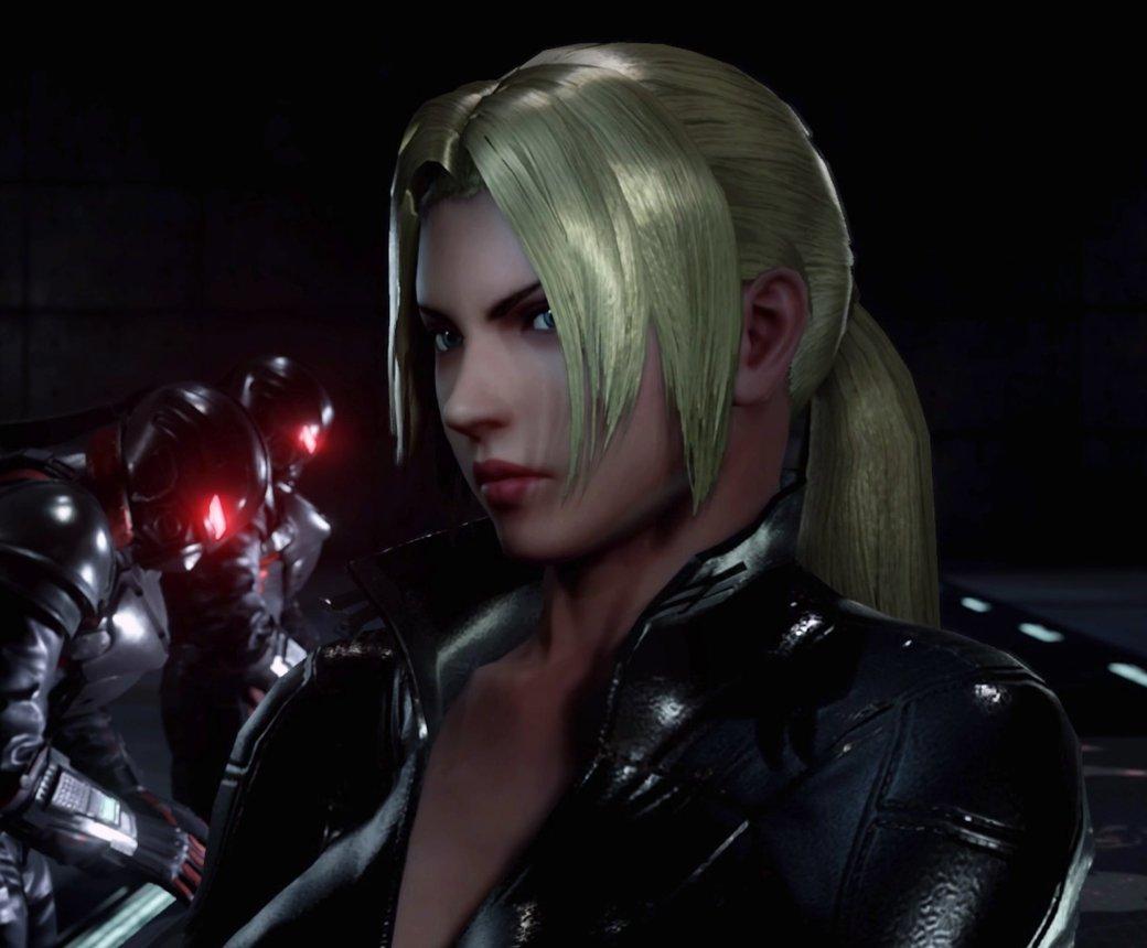 Рецензия на Tekken 7 - Изображение 6