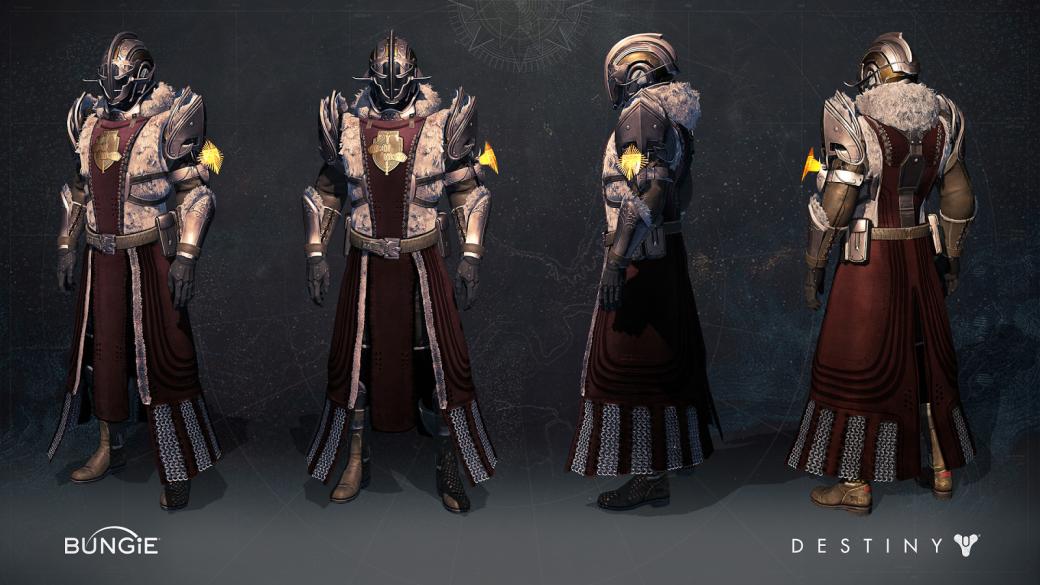Раскрыты подробности дополнения Destiny: Rise of Iron. - Изображение 8