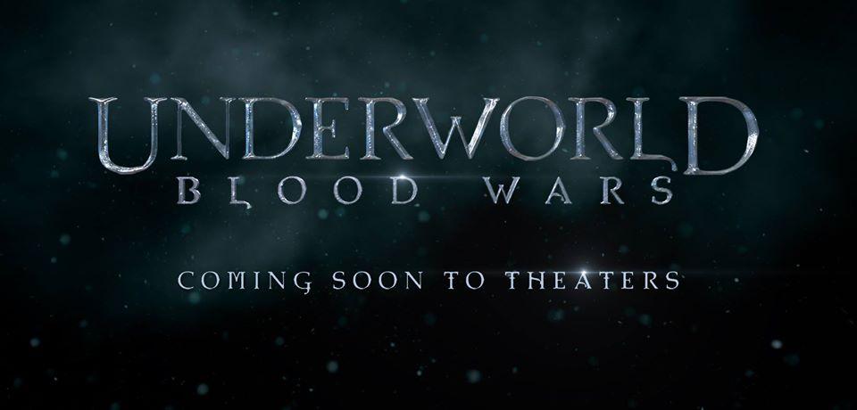 У Underworld 5 появилось официальное название - Изображение 2