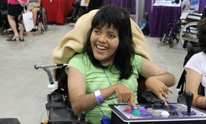 В Южной Корее устроят киберспортивный турнир для инвалидов - Изображение 1