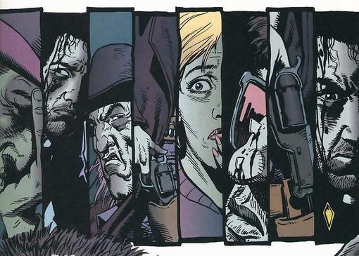 Комиксы: Preacher - Изображение 6