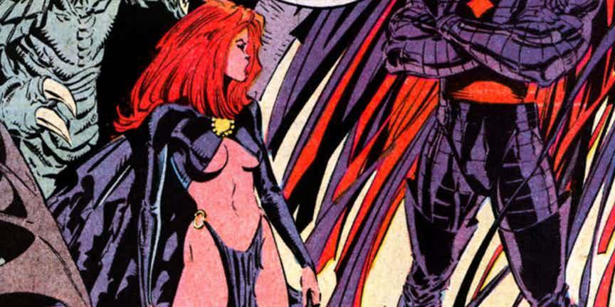 Кто, кроме Джин Грей, в комиксах владел Силой Феникса  - Изображение 8