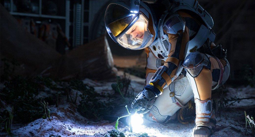 Рецензия на «Марсианина» - Изображение 5