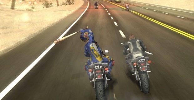 Мотогонка Road Redemption получила финальную дату релиза - Изображение 1