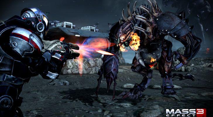 BioWare откликнулись на жалобы фанатов Mass Effect 3. - Изображение 1