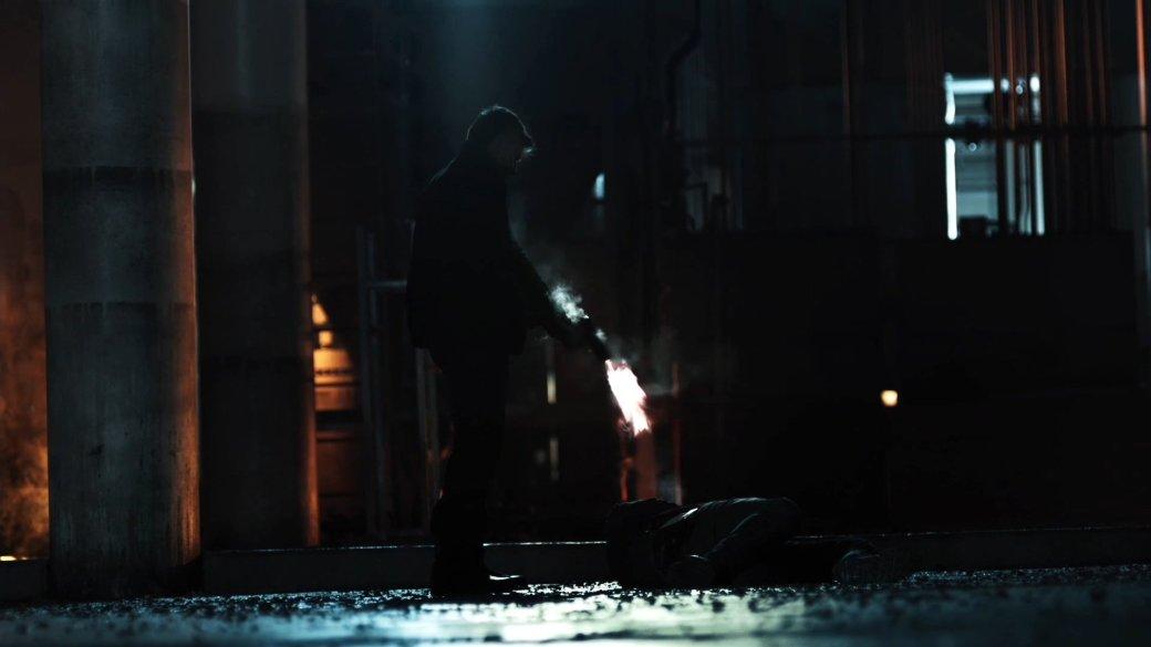 Мнение о сериале Quantum Break - Изображение 23