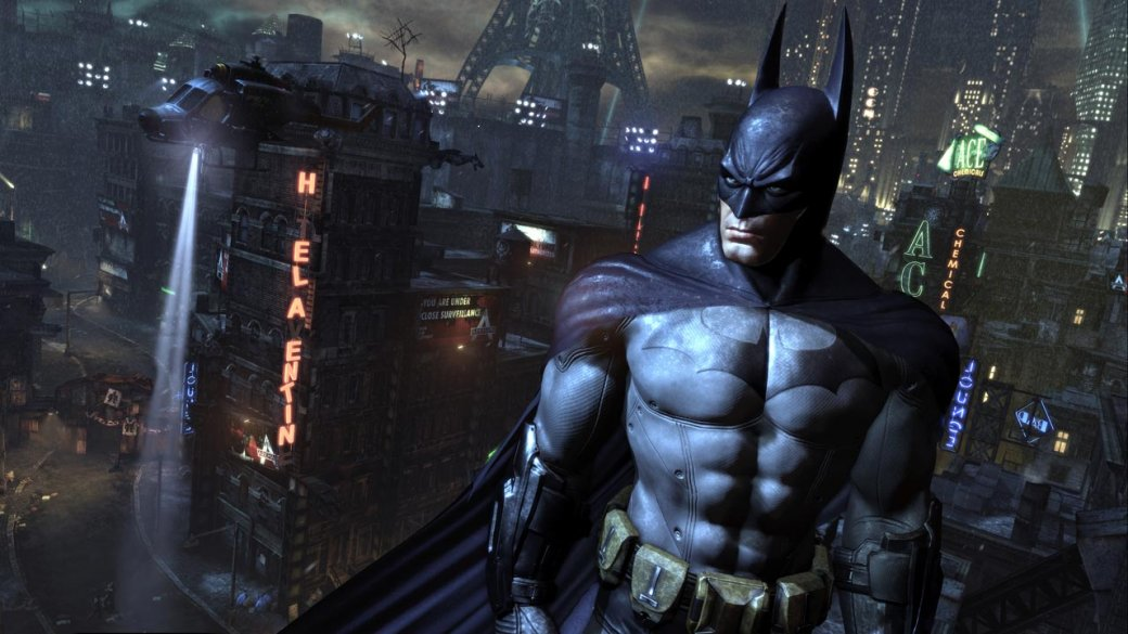 Batman: Arkham VR и Until Dawn: Rush of Blood не впечатлили прессу - Изображение 2