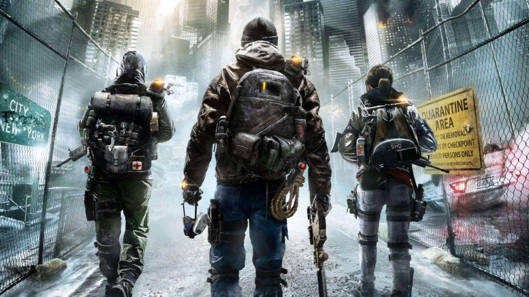 Платные DLC The Division будут про метро, выживание и последнюю битву. - Изображение 1
