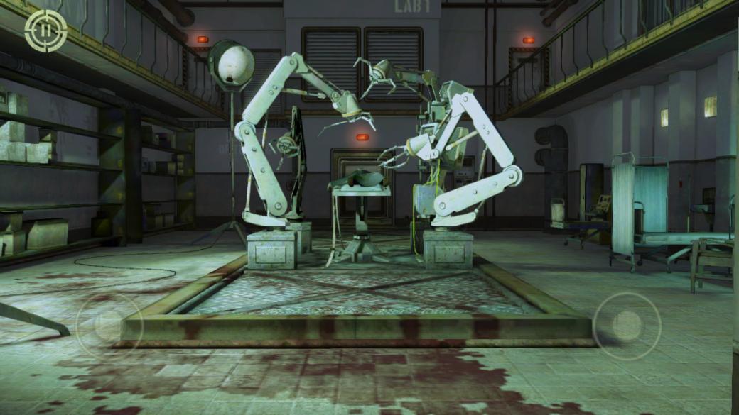 На что способен ваш iPhone: эволюция мобильных игр на Unreal Engine - Изображение 43