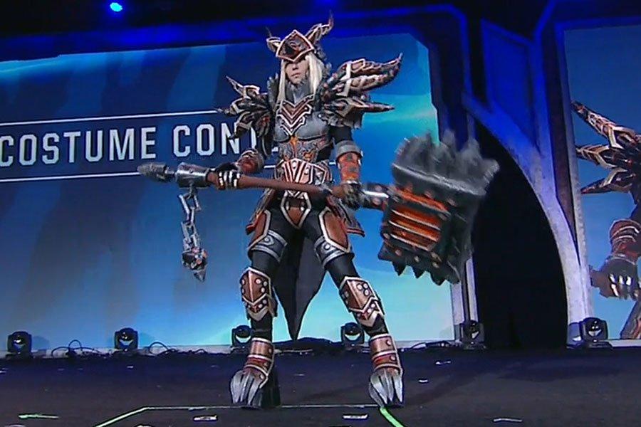 BlizzCon 2014. Конкурс костюмов - Изображение 88