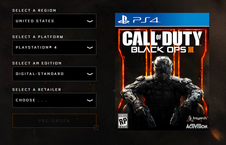Black Ops 3 — первая Call of Duty, заточенная под PS4? - Изображение 2