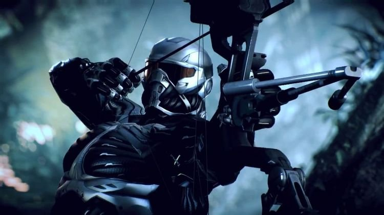Crysis 3. Обсуждение - Изображение 9