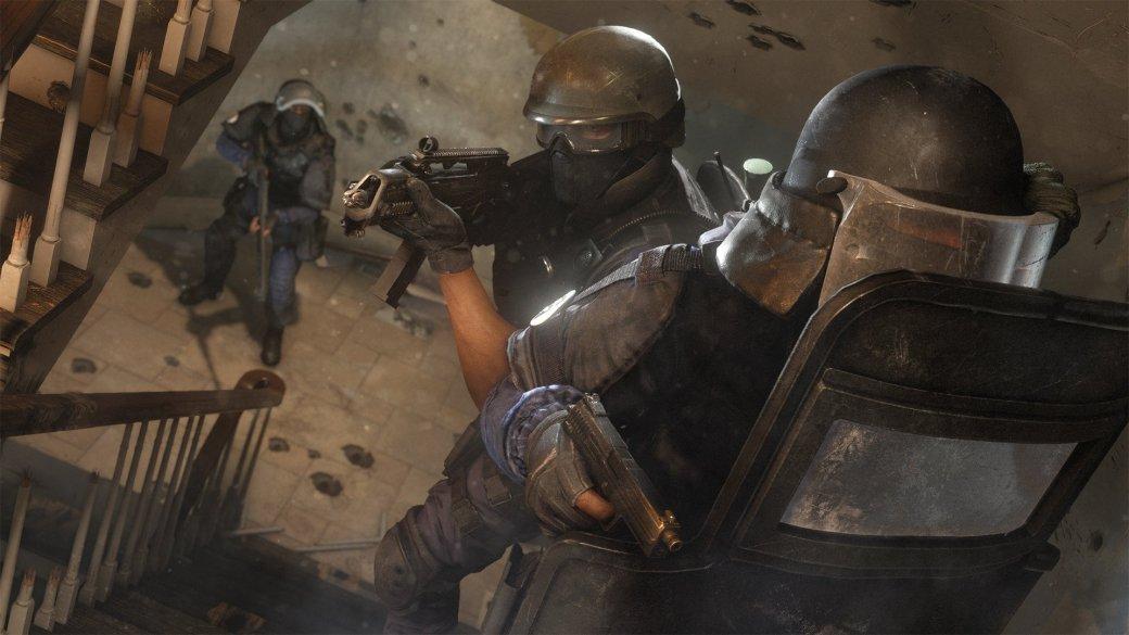 ОБТ Rainbow Six: Siege стартовало на всех платформах - Изображение 1