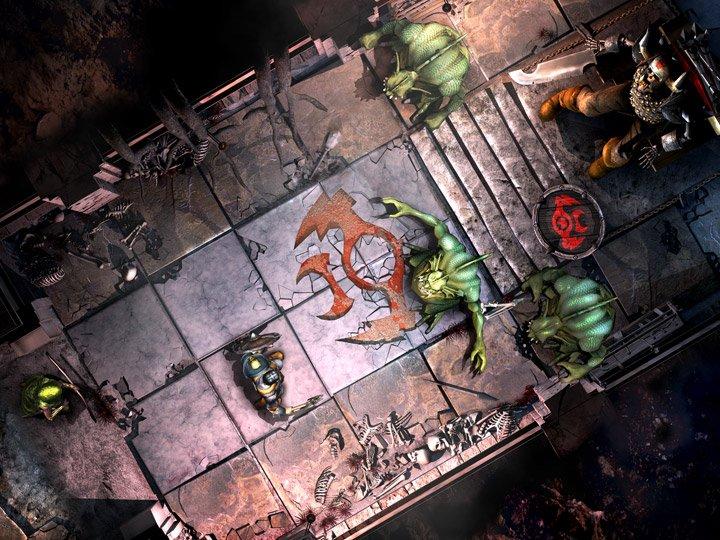 Unreal Engine 4 впервые лицензировал независимый мобильный разработчик - Изображение 1