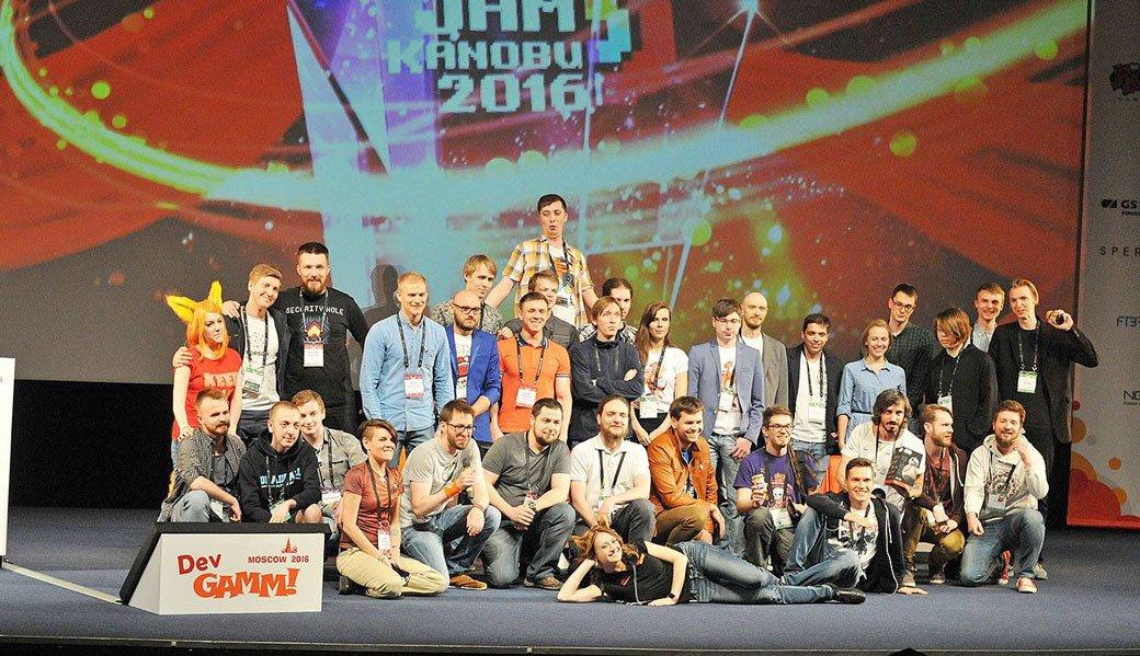 Чем запомнилась главная конференция инди-игр в России - Изображение 19