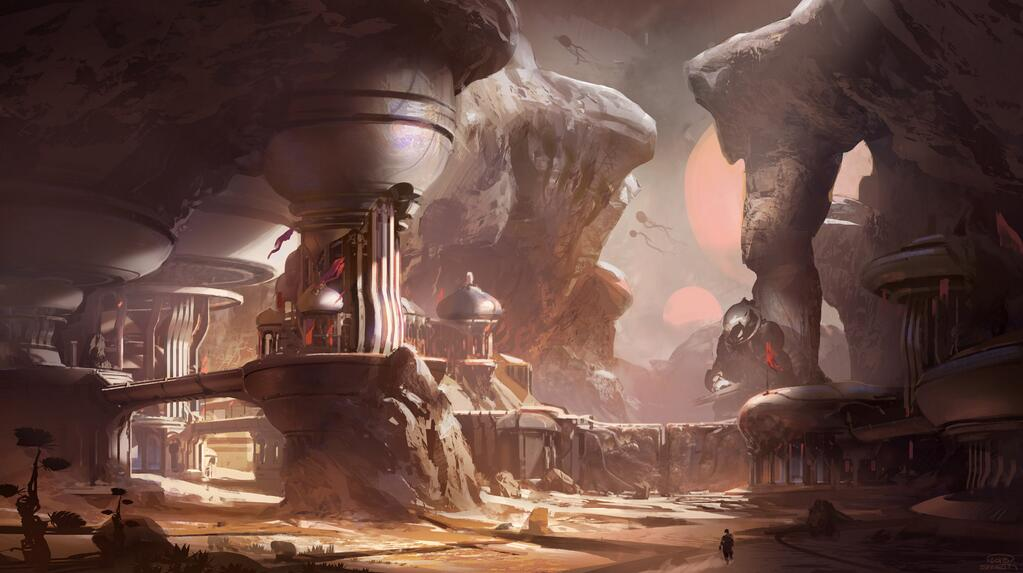 Microsoft объявила Halo 5 - Изображение 2