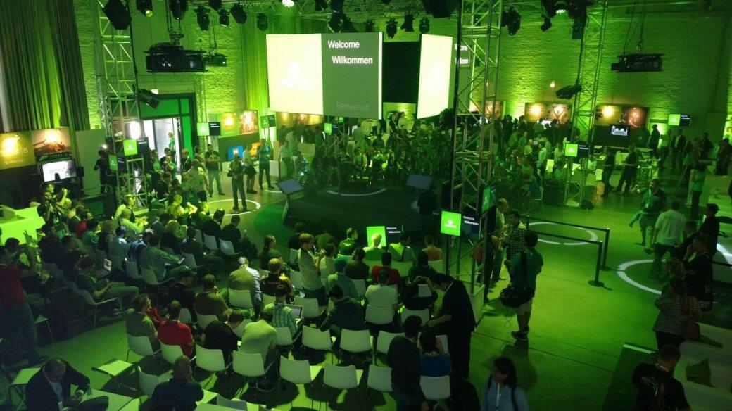 Gamescom 2013. LIVE - Изображение 17