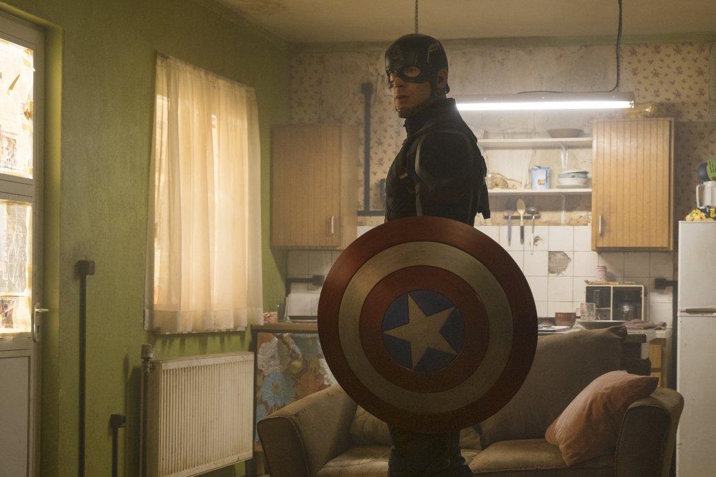 Фильмы про Капитана Америку могут продолжить без Криса Эванса - Изображение 1