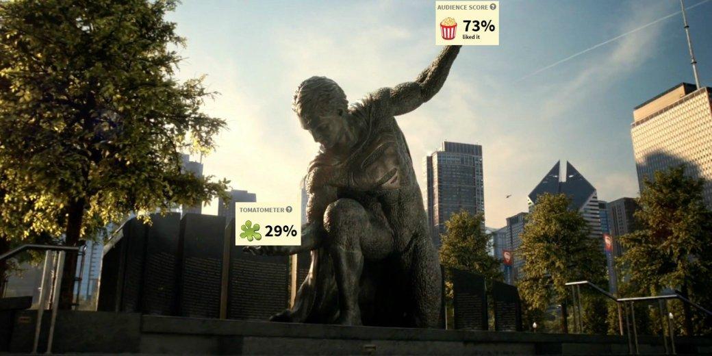3 проблемы рейтинга Rotten Tomatoes - Изображение 2