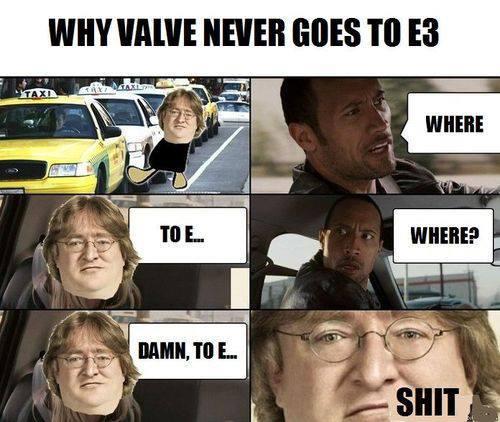 Шутка длиной в десять лет: презентация Valve будет 3-го марта в 3:00 - Изображение 3