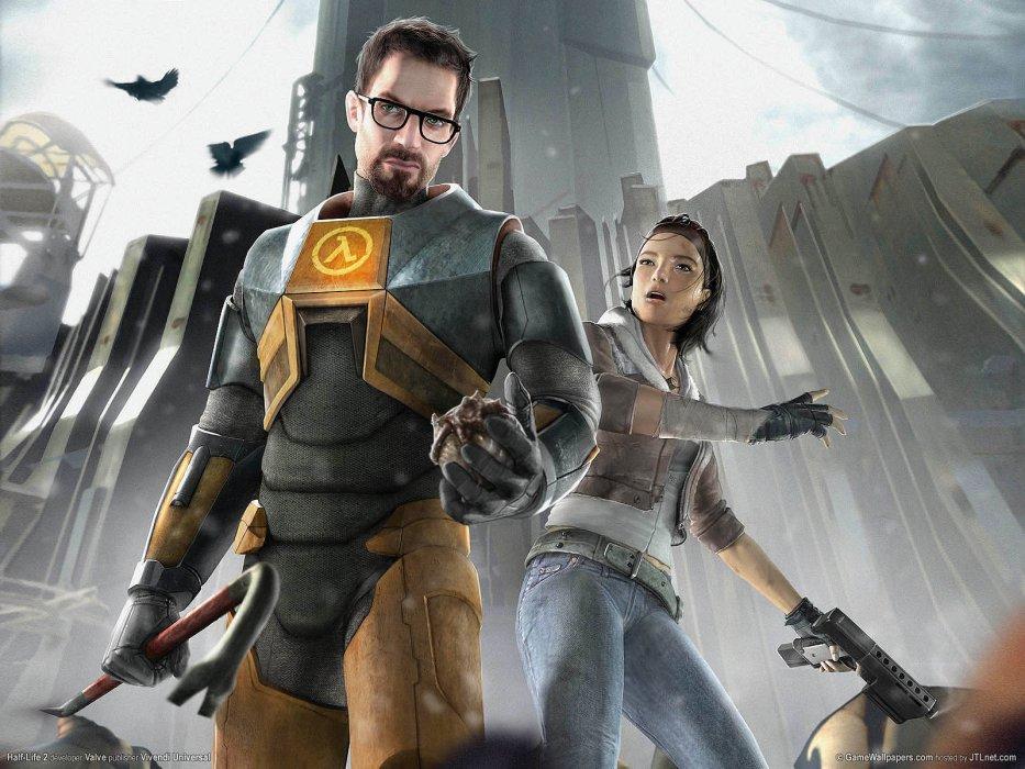 Плейлист: Пять игр, которым срочно нужны новые саундтреки. - Изображение 1